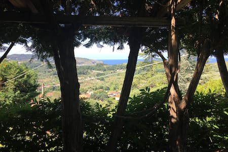 Palinuro casa sole - Palinuro - Villa