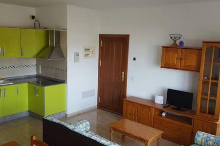 Apartamento 3 dormitorios 1A - Santa Lucía de Tirajana - Lägenhet