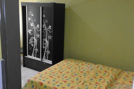 Food Tourism Villa - Double Room - Melaka - Bed & Breakfast