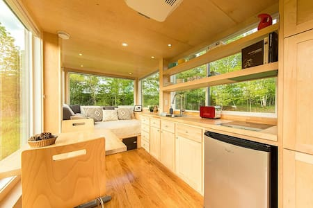 Tiny Home @ Waterfront Miami or desired location! - Τροχόσπιτο