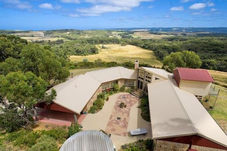 Amazing House and Amazing Views!!! - Hordern Vale