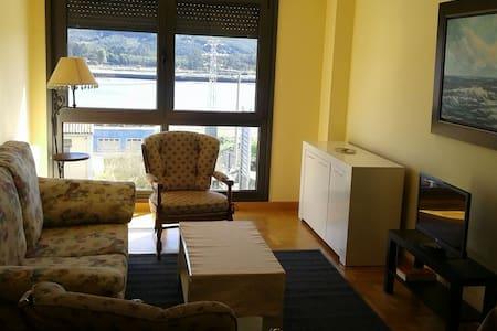 Apartamento  en San Esteban de Pravia - Huoneisto