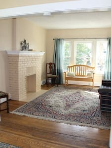 Charming Newly Renovated Apartment