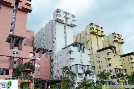 El Pueblo Manila - Sta. Mesa - Kondominium