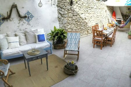 Mallorcan house with Lovely patio - House