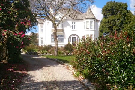 Number One B&B St Austell - luxury B&B - Saint Austell - Bed & Breakfast
