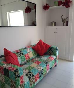 Charming Beach apartment with stunning seaview B2 - Agios Nikolaos