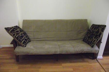 Comfy Futon - Sorház