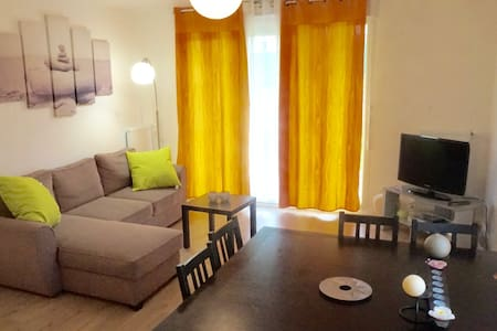Apartment Meredith - Disneyland Paris - 2 Bedrooms - Apartamento