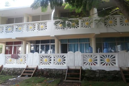 Toundra Beach Apartments - Dumaguete