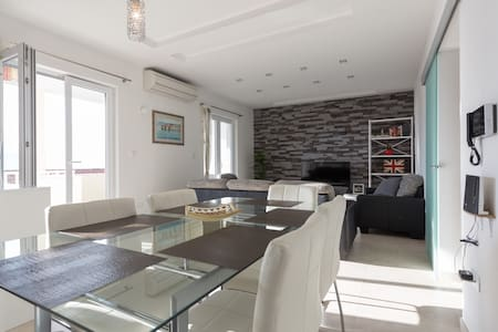 Luxury apartment near Old Town - Dubrovnik - Apartment