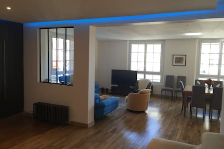 Appartement hyper centre excellente prestation - Appartamento