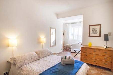 Center town apartment - Bellagio - Apartamento