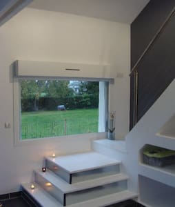 chambre cosy - House