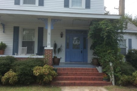 Full bed/room in Laurinburg - Haus