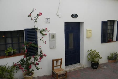 bed and breakfast - Turre - House