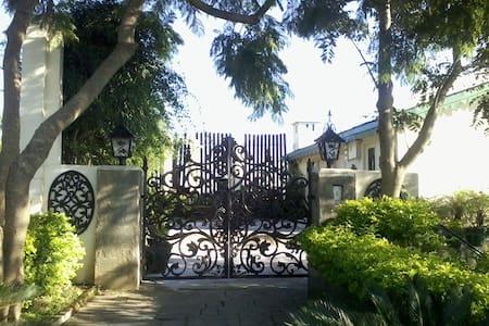 Hill Grove House - Kasauli - Villa