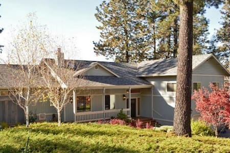 Grass Valley Country Escape - Grass Valley - Casa