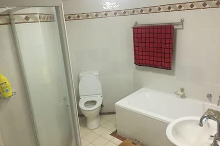 Sydney CBD convenient living environmentMater Room - Haymarket - Appartement