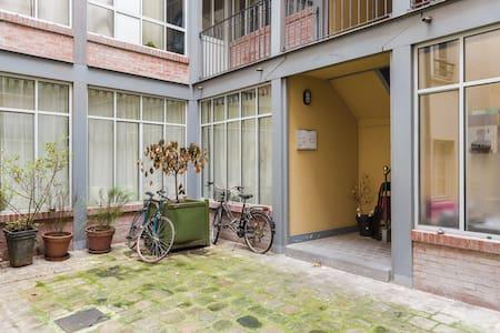 Superbe 2 pièces Marais - Paris - Wohnung