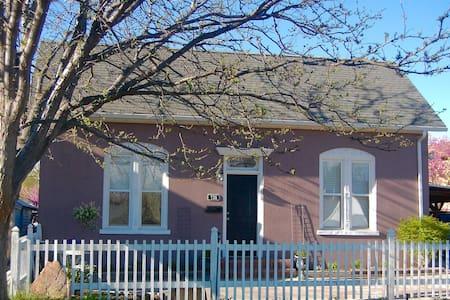 Plum Tree Cottage - Provo - House