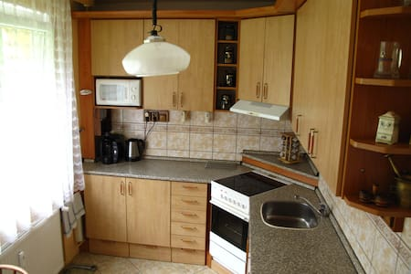 Cozy Cottage Style Apartment - Apartament