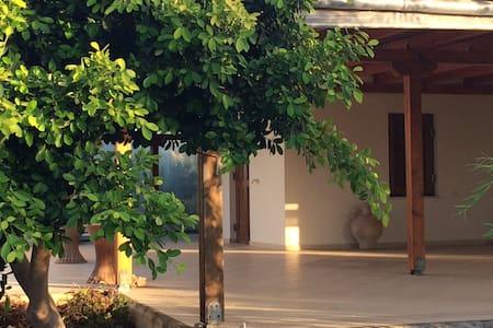 Kouremenos Village House - Villa