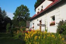 Ferienwohnung in Fichtelberg / Neubau