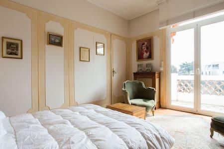 Chambre d'hôtes B&B, SDB privée [1] - Vallauris - Bed & Breakfast