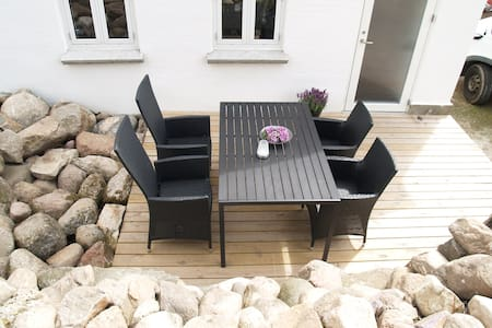 Ammitsbøl Apartment - Vejle - Bed & Breakfast