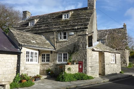 Post Office Cottage Worth Matravers - Dom