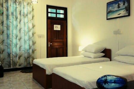 Veli guest house - Nilandhoo - Apartment