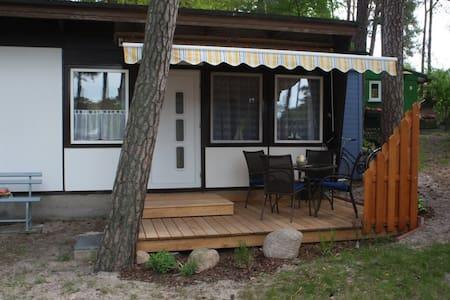 Ferienhaus, 300 m bis zum Strand in Trassenheide - Trassenheide