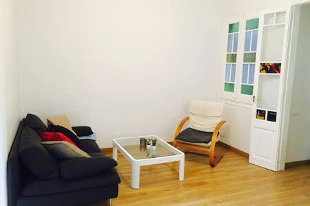 Nice apartment close to everything - Barcelona - Apartment