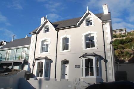 The Victorian House B&B - Dartmouth - Bed & Breakfast