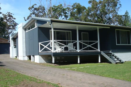 Blueberry Beach Cottage - Huskisson - Ev