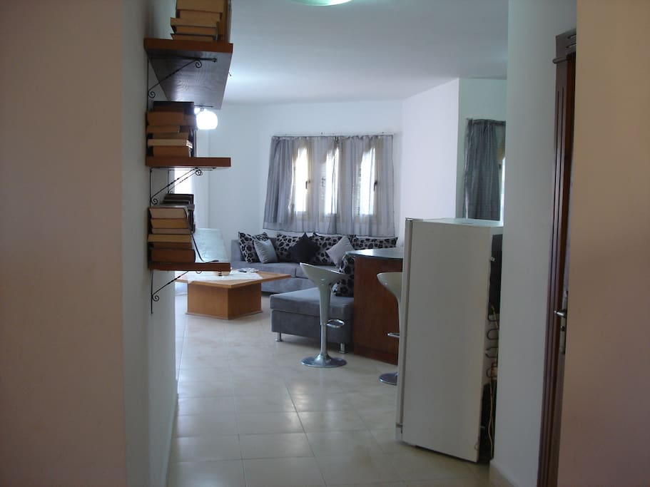 Regency Towers – 2 Bedroom/2 Bathroom 100m2 – Modern and fully equipped