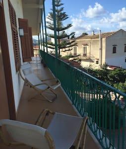 Villa Nicandra - Appartement