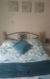 5 minute walk from City Centre - Cardiff - Bed & Breakfast