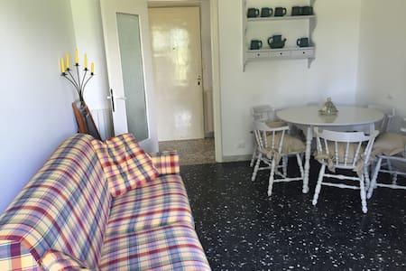 Casa al mare-Marinella di Sarzana - Wohnung
