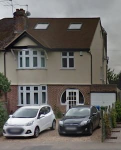 Good choice of two bedrooms in Windsor - Windsor