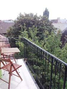 best flat in the heart of the city - Budapeste