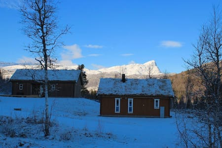 Completely new Cabin in Raudalen - Beito - 小木屋