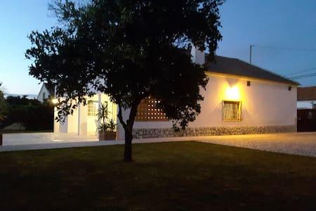 NEW Moradia T4 Cabanas/Palmela - Quinta do Anjo - House