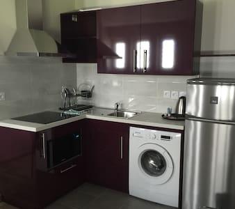 Appartement neuf, centre ville proche commodités - Appartamento