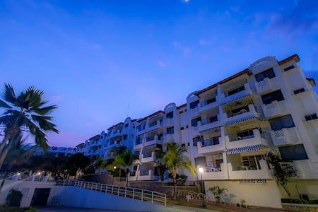 Apartamento Balcones de Costa Azul. - Wohnung