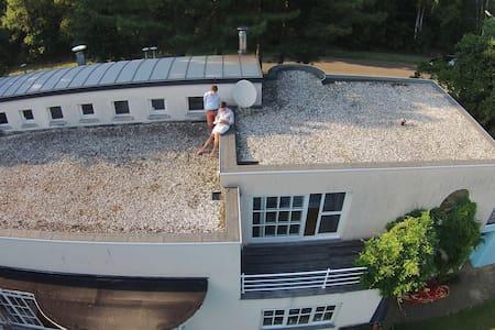 Huis in Villapark bij Hasselt - Circuit Zolder - Heusden-Zolder - Villa