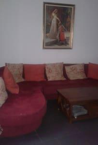 Apartamento en Casa Rural el Rincon de Miriam - Leilighet