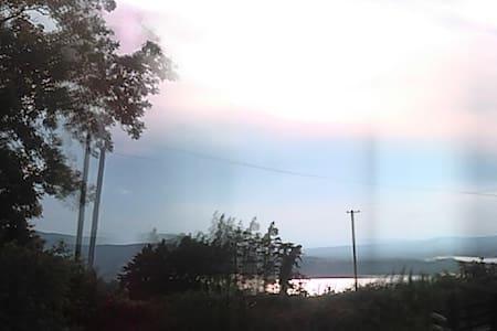 Lough Derg View. - Nenagh - Haus