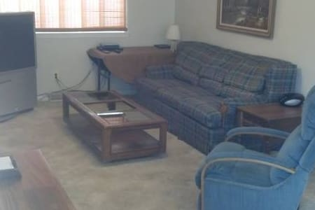 Vacation Rental in Lake County - Irons - Haus